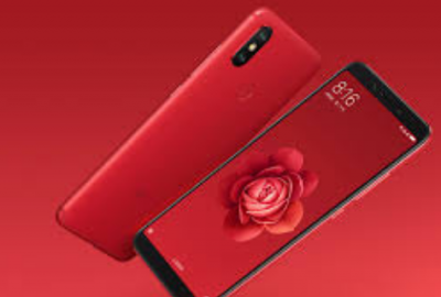 Xiaomi Mi 6X представлен официально