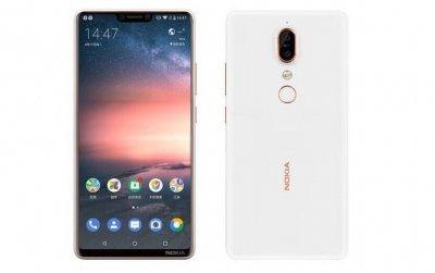 Nokia X получил стеклянный корпус с металлической рамкой