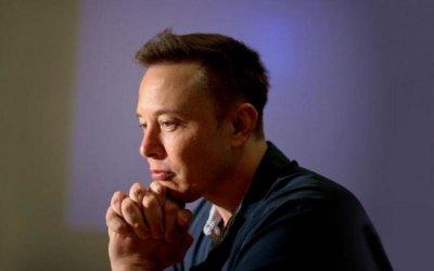 Bloomberg: компания Tesla теряет $6,5 тысяч в минуту