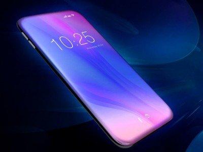 Samsung представила Galaxy S10 за год до презентации (видео)