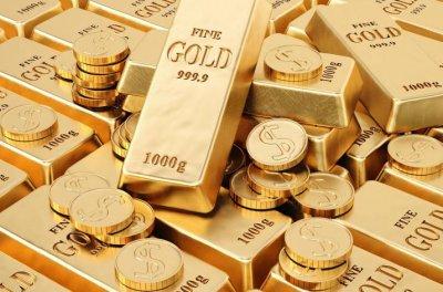 Стоимость золота повысилась после заседания ФРС США