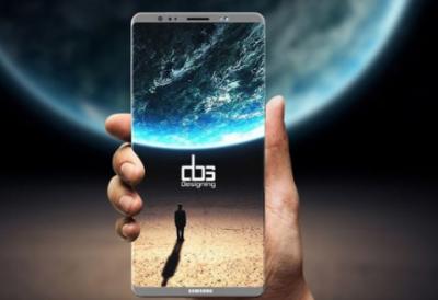 Samsung Galaxy S10 представят в январе 2019 года