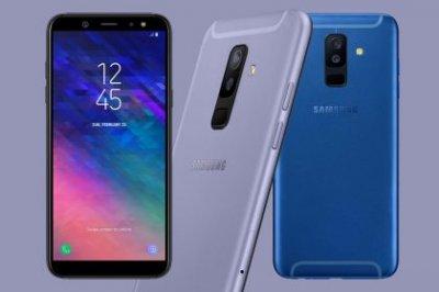 Названы технические данные нового смартфона Samsung Galaxy J6
