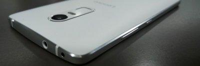 Компания Lenovo анонсировала безрамочный смартфон