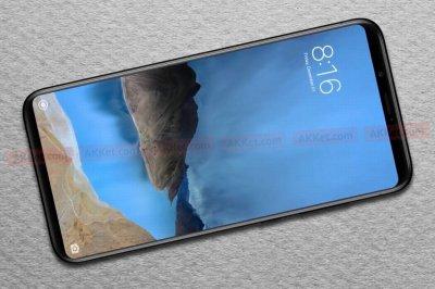 Смартфон Xiaomi Mi 7 появился в фотографиях