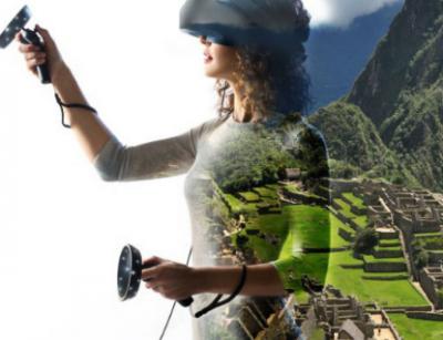 Samsung готовит гарнитуру смешанной реальности