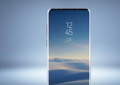 Samsung представила Galaxy S10 за год до презентации