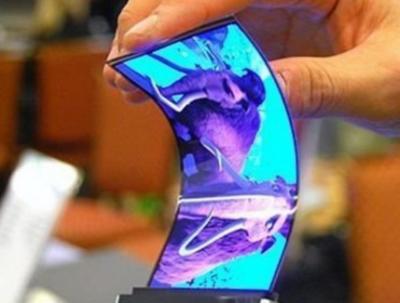 Huawei выпустит сгибаемый смартфон