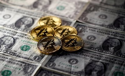 Эксперты прогнозируют снижения курса биткоина
