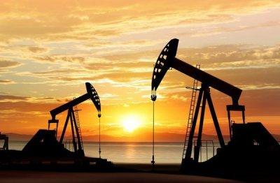 Цена нефти снизилась до 75 долларов за баррель