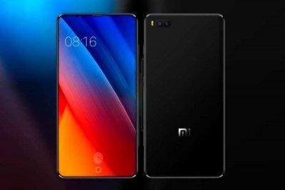 В Сети появился постер смартфона Xiaomi Mi 8
