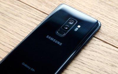 Samsung Galaxy Note 9 снабдят 512 Гб флеш-памяти