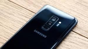 Samsung Galaxy Note 9 впервые показали на рендерах