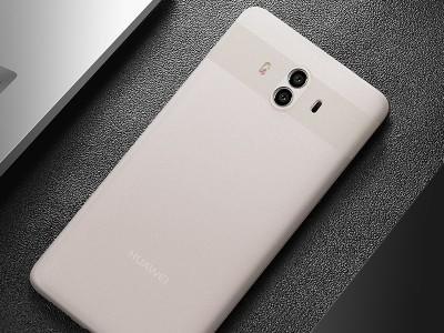 Huawei Mate 20 замечен на фото в Сети