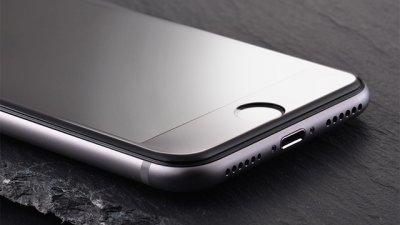 Apple защитит iPhone «пуленепробиваемыми» стеклами