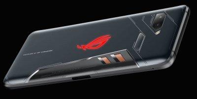 ASUS ROG Phone признан самым мощным смартфоном