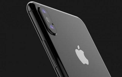 В Сети появились изображения нового iPhone