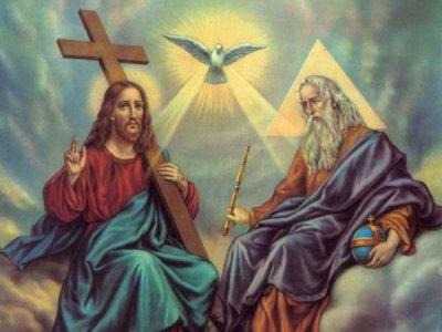 Ученые узнали, как выглядит Бог в представлении христиан