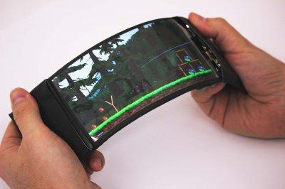 Motorola Ñ129;оздаÑ129;Ñ130; гибкий Ñ129;маÑ128;Ñ130;Ñ132;он Ñ129; нагÑ128;еваÑ130;елÑ140;нÑ139;ми Ñ141;леменÑ130;ами