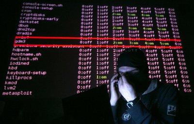 Хакеры украли около 32 млн долларов у биржи криптовалют Южной Кореи