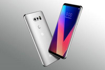 LG V40 может получить сразу пять камер