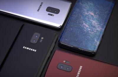 Samsung Galaxy S10 представят сразу в трех версиях