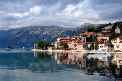В Черногории решили продавать гражданство