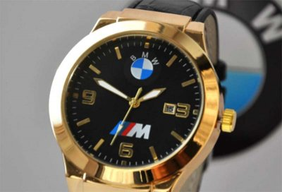 В 2019 году на рынке появятся умные часы BMW