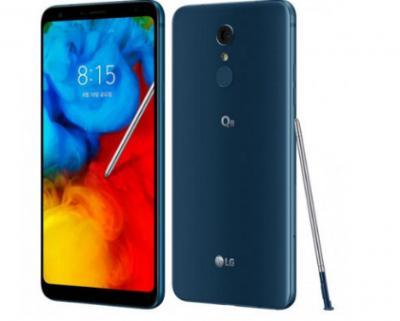LG представила защищенный смартфон Q8