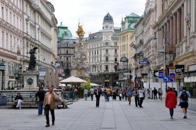Составлен рейтинг самых комфортных для проживания городов мира