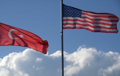 Турция ввела ответные пошлины на некоторые американские товары