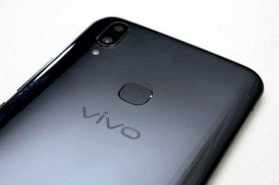 В Сети появились фото безрамочного смартфона Vivo