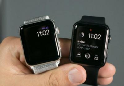 Apple представит шесть новых моделей умных часов