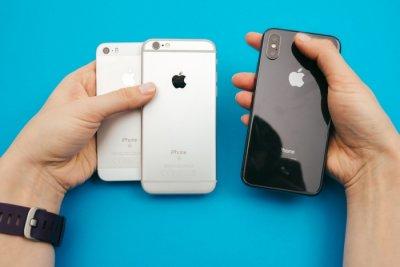 Apple Ð¿Ñ128;едÑ129;Ñ130;авиÑ130; Ñ130;Ñ128;и новÑ139;Ñ133; модели iPhone
