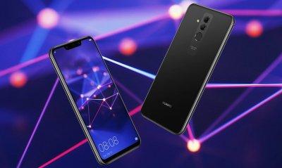 Смартфон Huawei Mate 20 Lite доступен для предзаказа