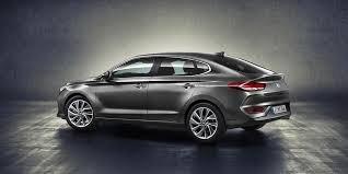 Hyundai показал новый i30 Fastback N