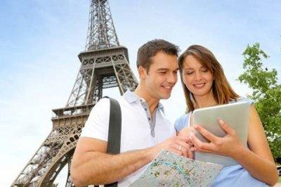 Число туристов в мире превысило 1 млрд