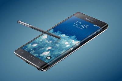 Samsung Galaxy Note назвали в честь Леонардо да Винчи