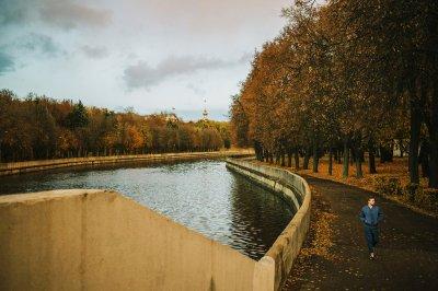 Минск возглавил рейтинг городов СНГ для осенних путешествий