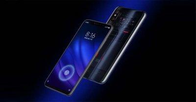 Компания Xiaomi показала новый смартфон Mi 8 Lite