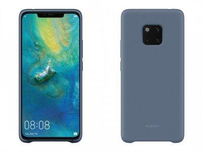 Huawei Mate 20 Pro получил режим подводной съемки (видео)