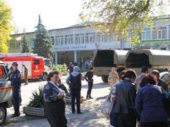 Опубликован полный список погибших при взрыве колледжа в Керчи