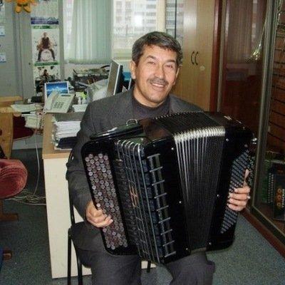 ВДТП вТатарстане умер выдающийся музыкальный артист Шафагат Салихов