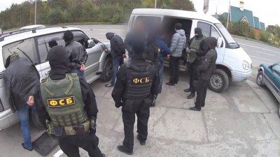 ВТатарстане спецслужбы задержали главарей «Хизб ут-Тахрир»