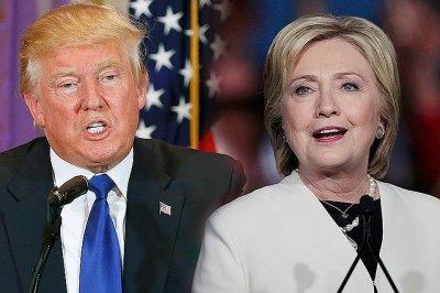 Трамп планировал завести уголовное дело против Хиллари Клинтон,