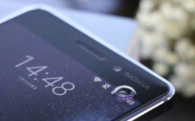 Пятикамерный флагман Nokia 9 показали на видео (видео)