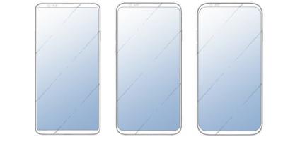 Компания LG полностью изменит дизайн своих смартфонов