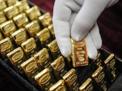В обменниках Казахстана появятся в продаже слитки