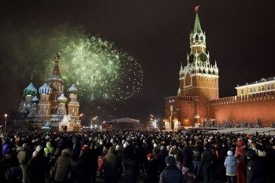 Где встречать Новый 2019 год в Москве? Праздничные программы
