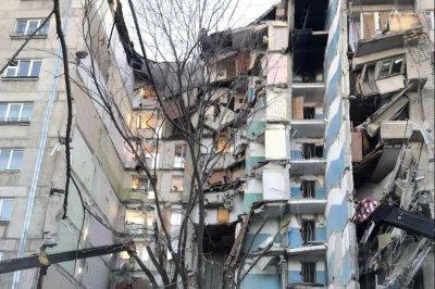 Число погибших возросло до 33, среди жертв множество детей— катастрофа вМагнитогорске